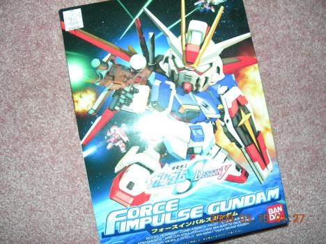 Gundam pic 2