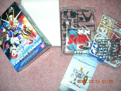 Gundam pic 1