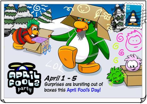 april-fools-post-card