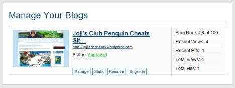 joji's site ranked2