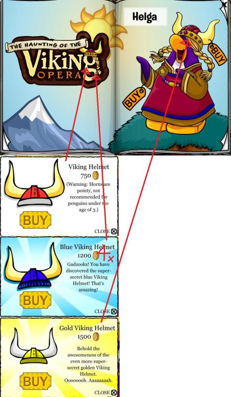 viking cheats