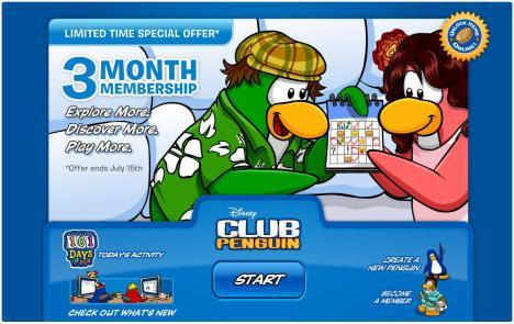 3 month membership!
